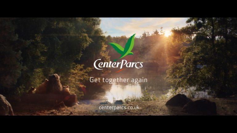 publicité efficace center park
