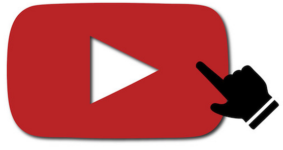 bouton abonner youtube