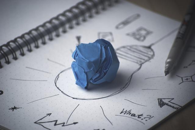 trouver des idées d'écriture