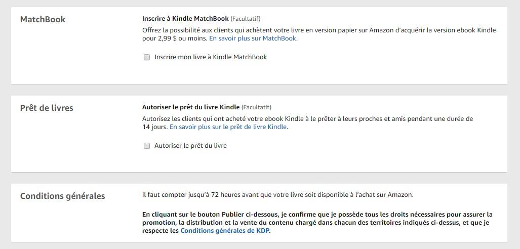15 Etapes A Suivre Pour Publier Un Livre Sur Amazon