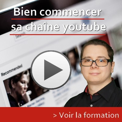formation youtube