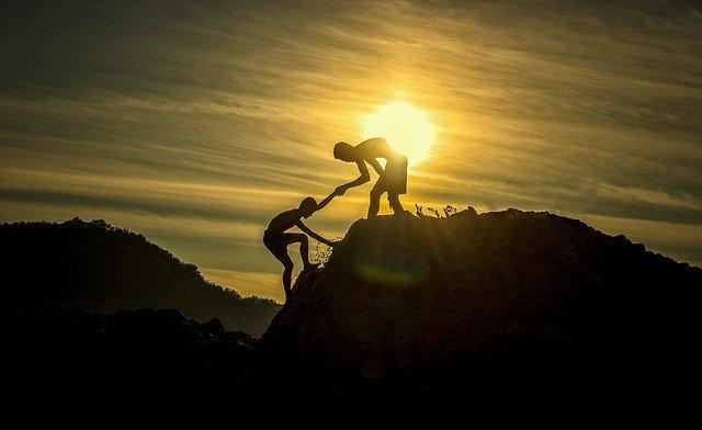 aider les autres