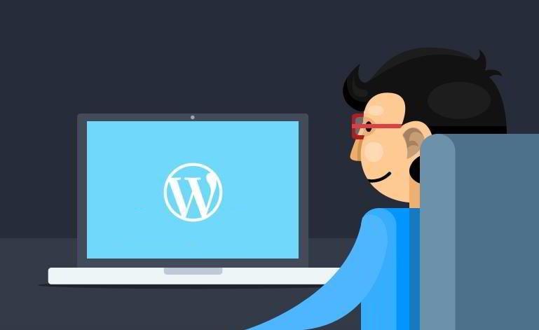 installer un blog wordpress