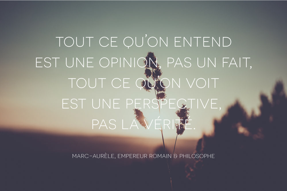 marc-aurele citation