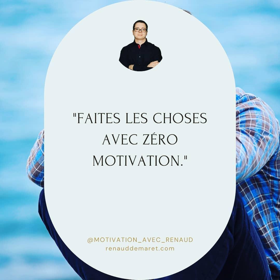 citation inspirante motivation