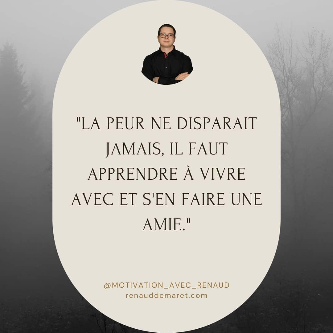 citation inspirante peur (2)