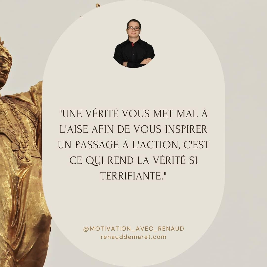 citation inspirante vérité (2)