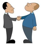 accord négociation