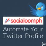 automatisation de twitter