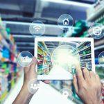 digitalisation des points de vente